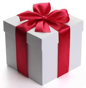 Offrez un bon cadeau !